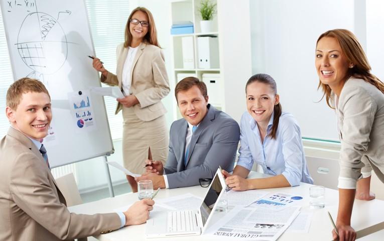 Le coaching au service des entreprises