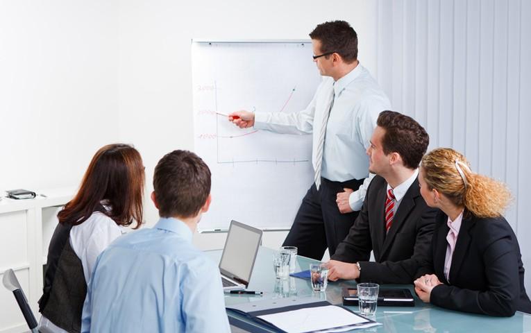 Les avantages d'une stratégie de coaching