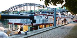 Louisiane-belle